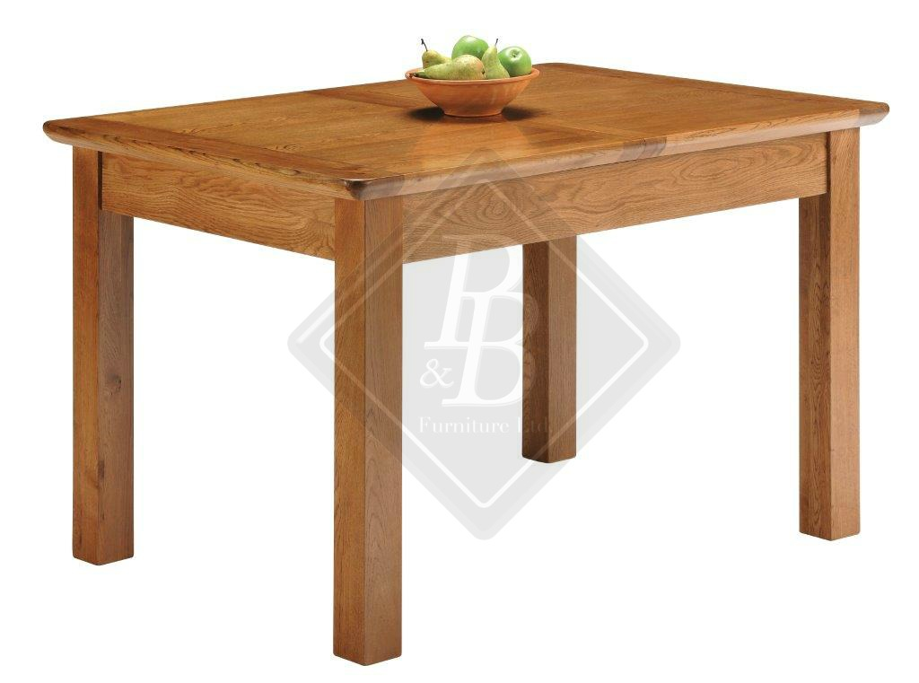 Phillipa Small Extending Dining Table Including 4 Chairs P B Furniture Ltd Stylesfurniture